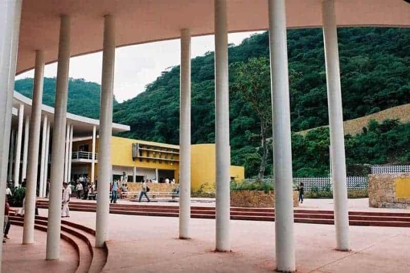 Museo Chiapas de Ciencia y Tecnología