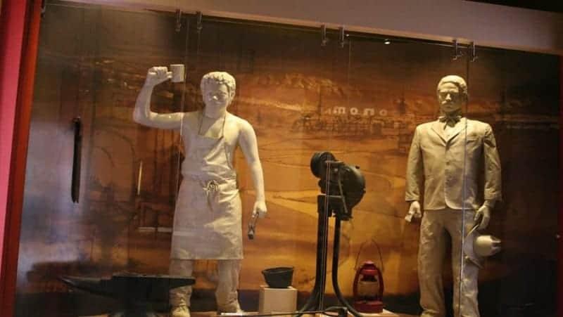 Museo Histórico Escobedo