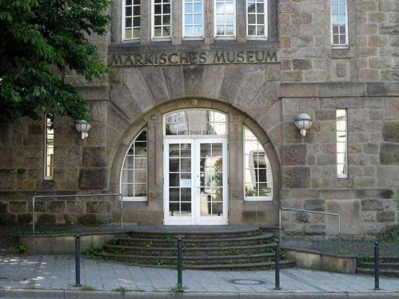 Museo Märkisches