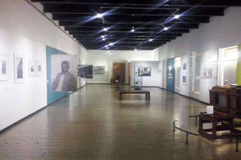 Museo Nacional de Fotografía