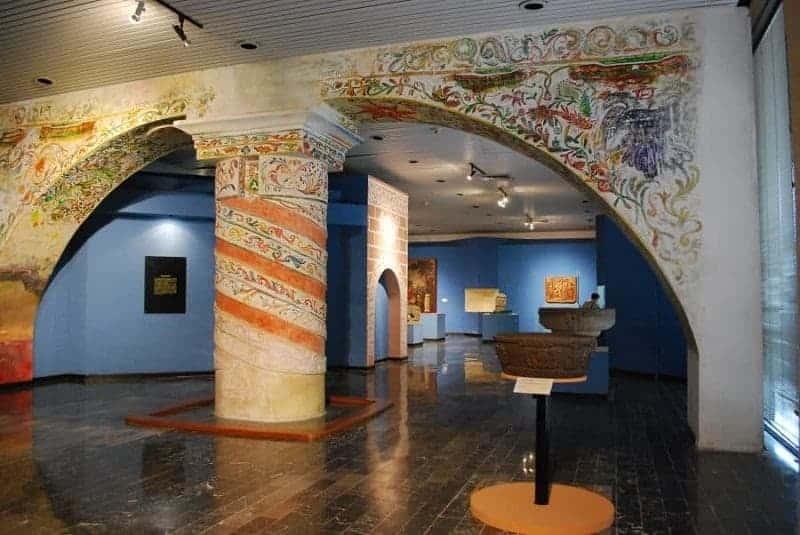 Museo Regional de Chiapas