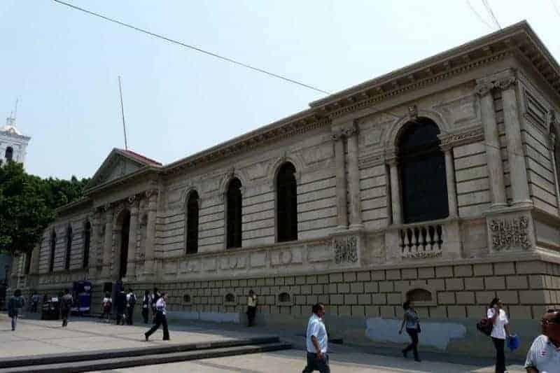 Museo Regional de Chilpancingo