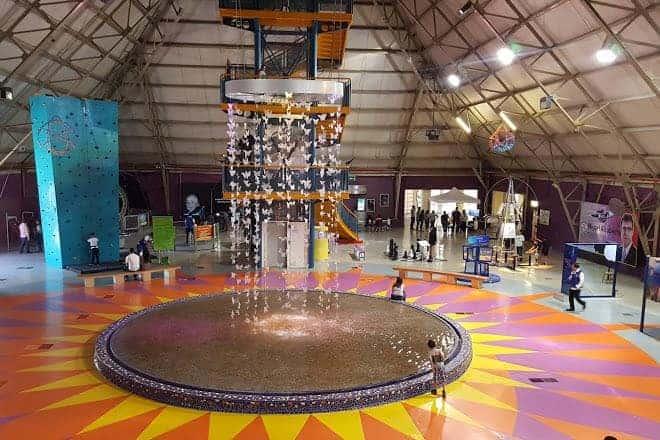 Museo Sol del Niño