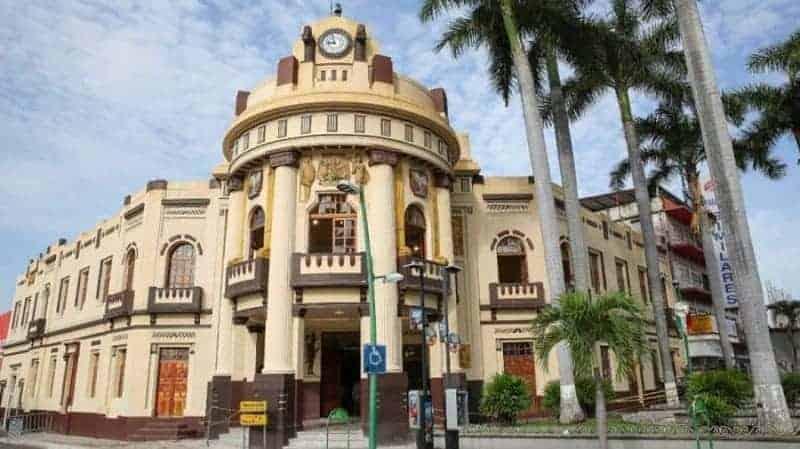 Museo de Tapachula