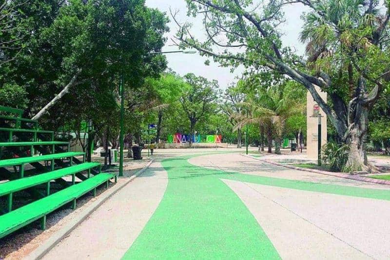 Parque Caña Hueca