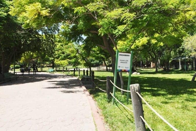 Parque Fundadores