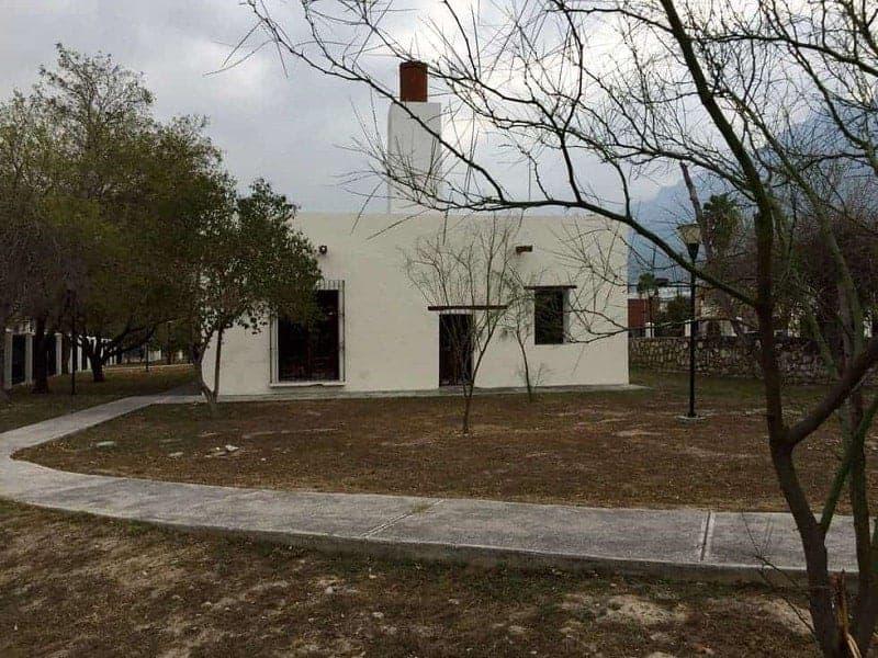 Patronato Museo Industrial El Blanqueo