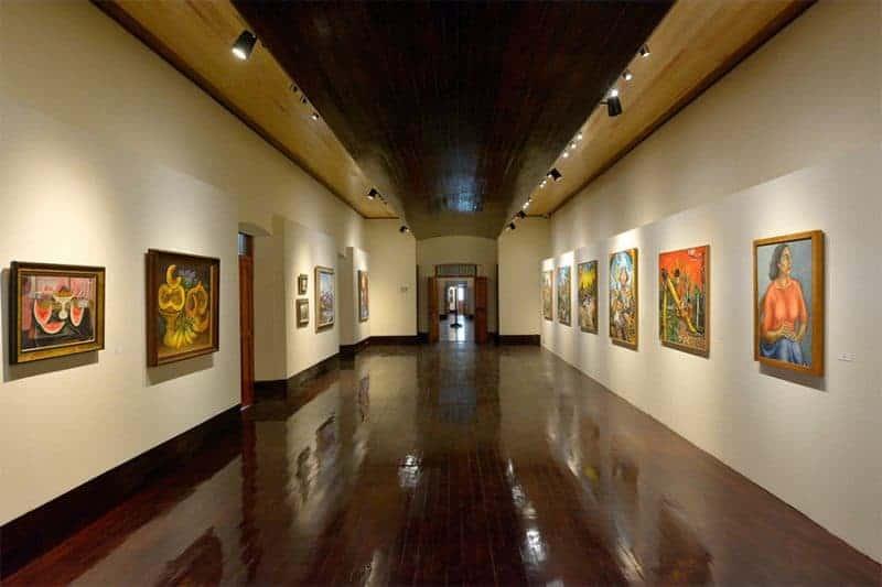 Pinacoteca de Tamaulipas