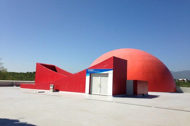 Planetario Dr. Ramiro Iglesias Leal