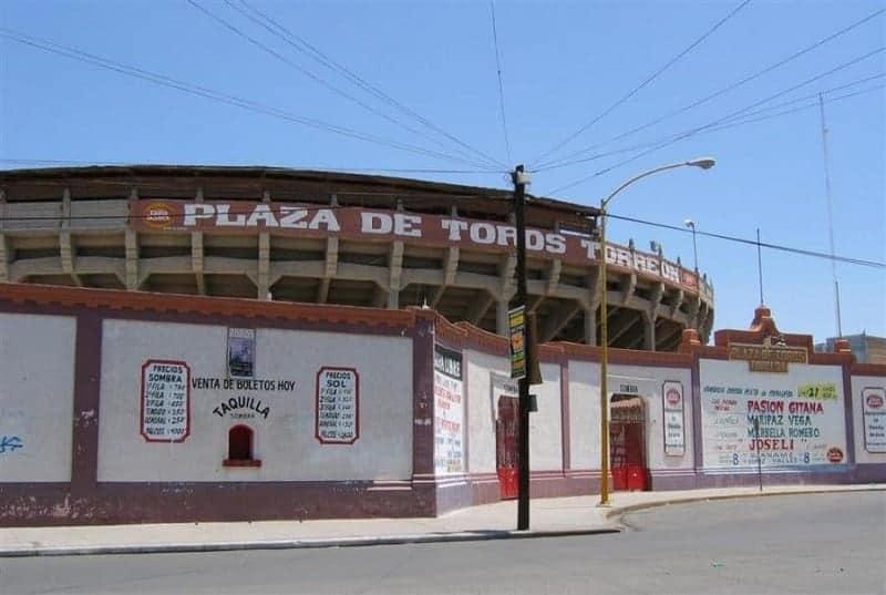 Plaza de Toros de Torreón