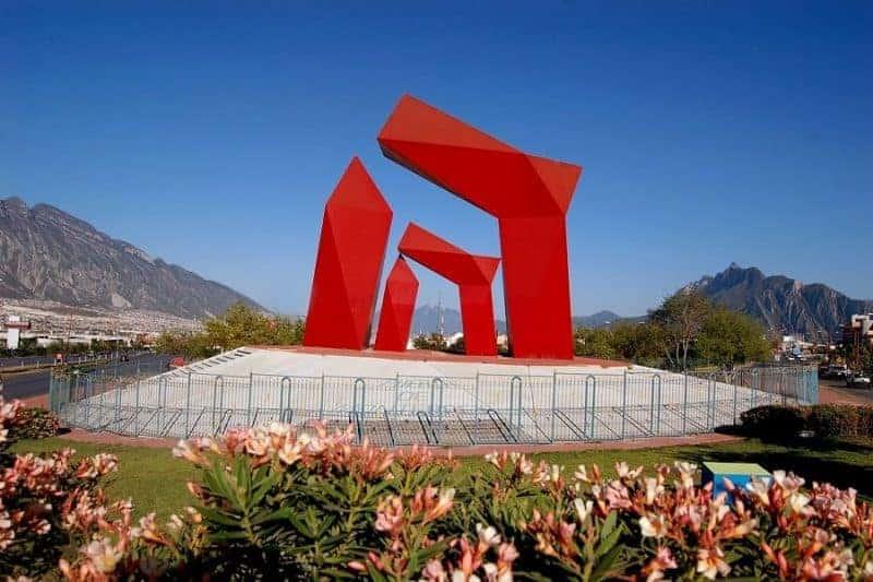 Puerta de Monterrey