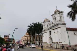15 cosas que ver y hacer en Tapachula, México