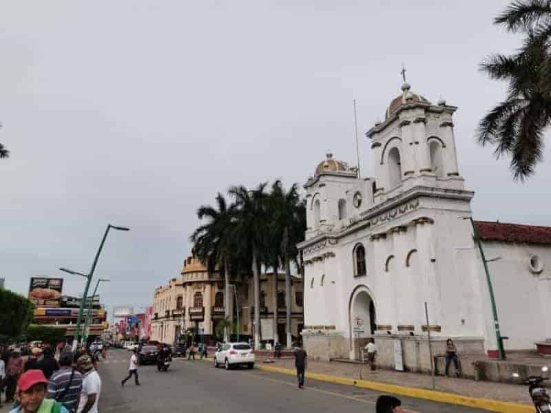 15 cosas que ver y hacer en Tapachula, México 1