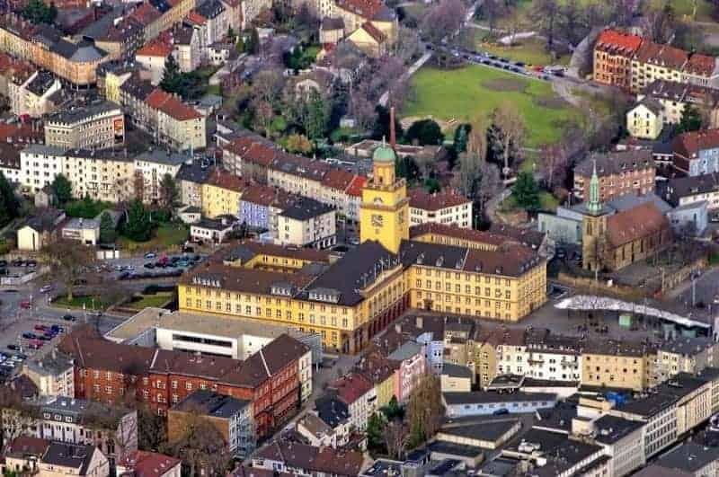 15 cosas que ver y hacer en Witten, Alemania 1