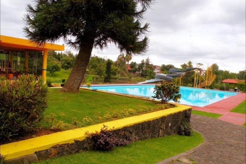 Balneario Villa Paraíso