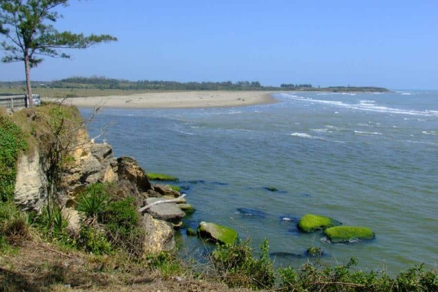 Barra de Cazones