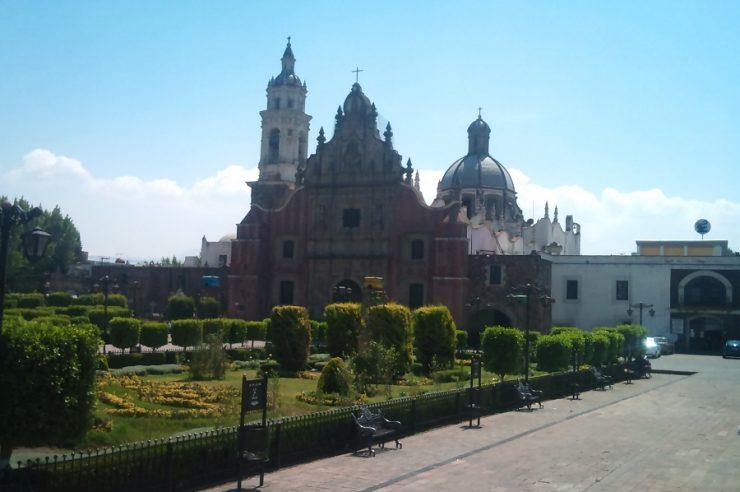 9 cosas que ver y hacer en Chalco de Díaz Covarrubias, México 1