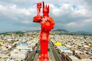 8 cosas que ver y hacer en Chimalhuacán, México 5