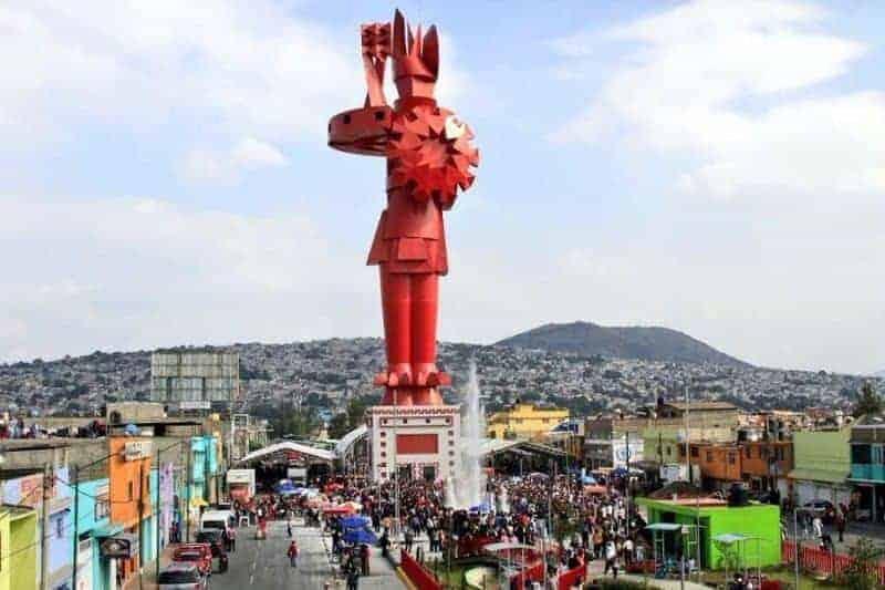 Guerrero Chimalli