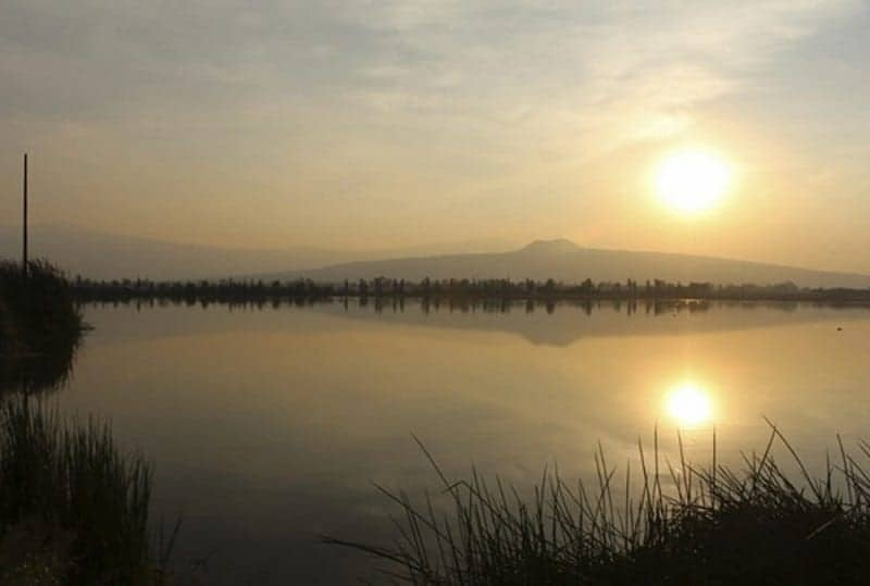 Lago de Chalco