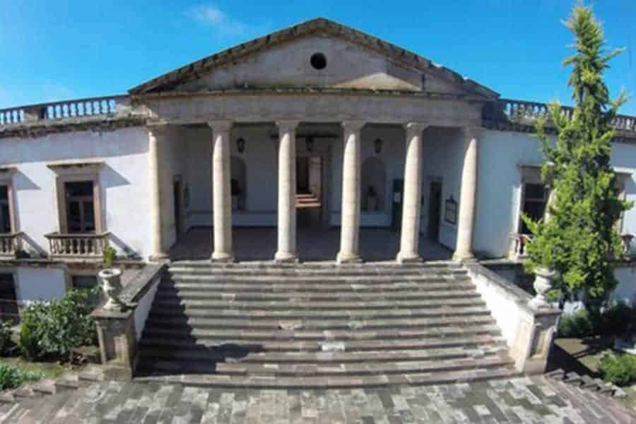 Museo Ágora José González Echeverría