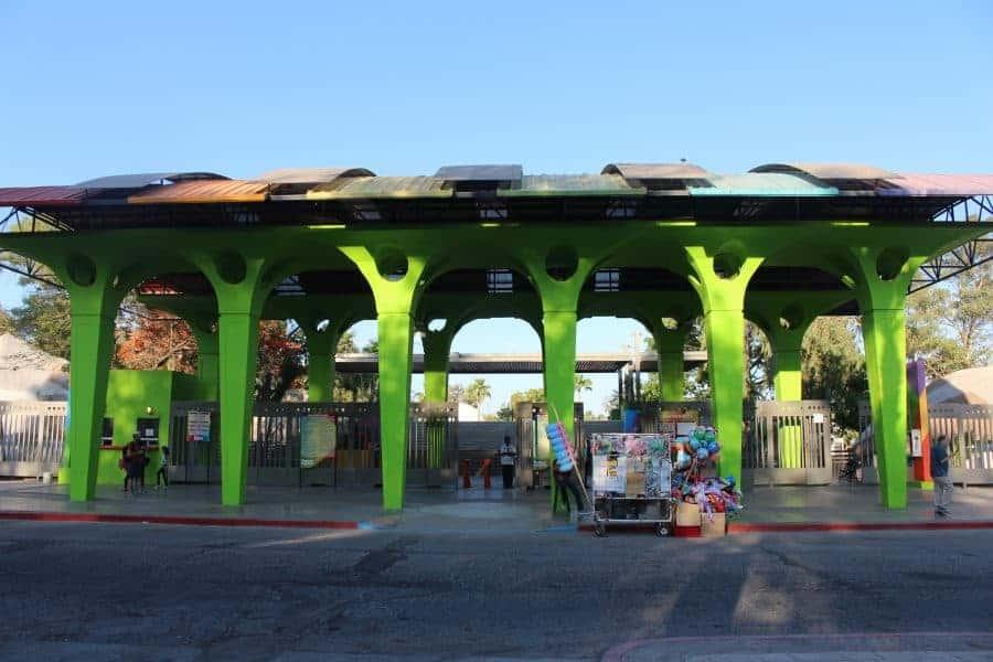 Parque Infantil de Hermosillo