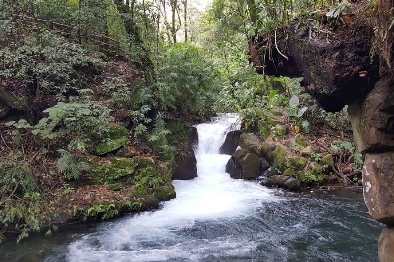 Parque Nacional de Barranca del Cupatitzio