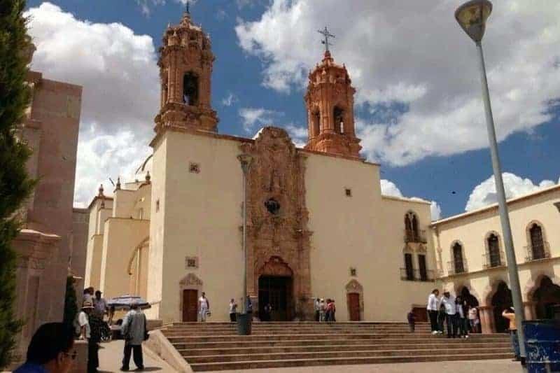 Santuario del Santo Niño de Atocha