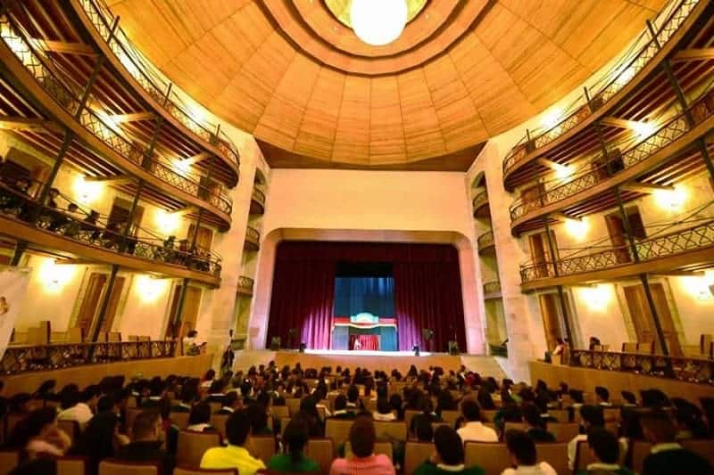 Teatro José González Echeverría