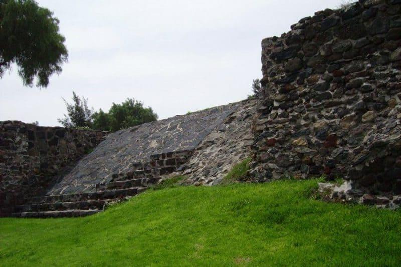 Zona Arqueológica Los Pochotes