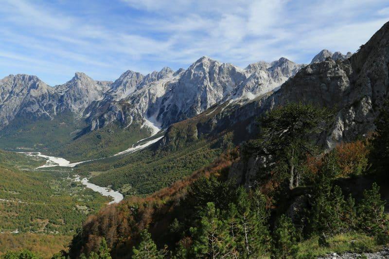 Parque Nacional del Valle de Valbona