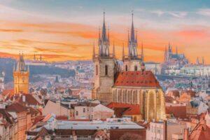 36 ciudades más bonitas de Europa