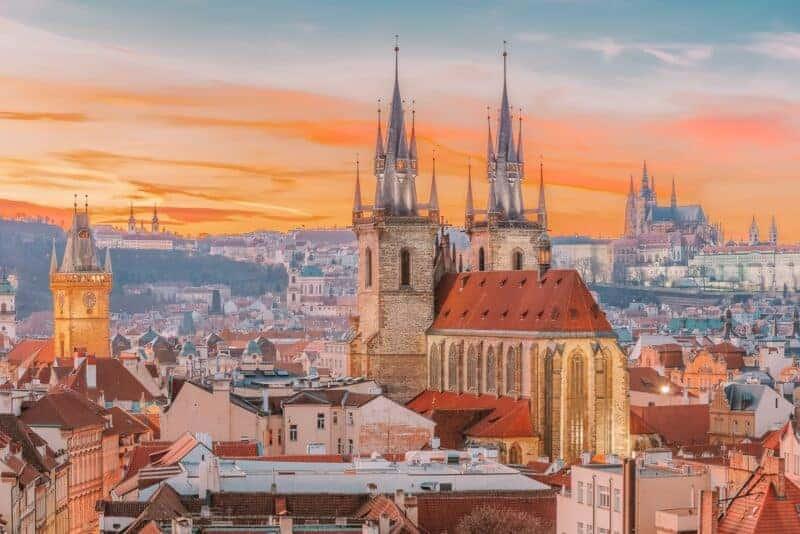36 ciudades más bonitas de Europa 10