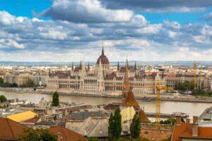 10 lugares que ver en Budapest 3