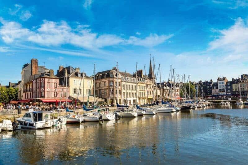 Honfleur, Francia