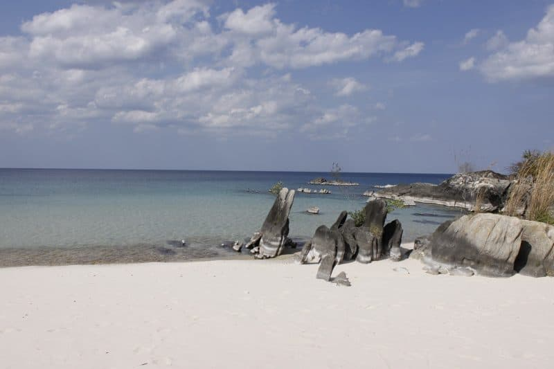 15 lugares turísticos que ver en Mozambique 1