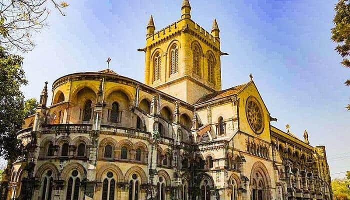10 lugares turísticos que ver en Prayagraj, India 1