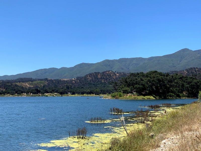 Lago Cachuma