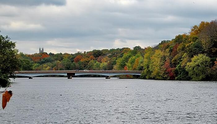Lago Carnegie