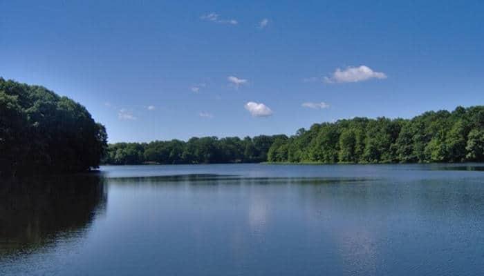 15 mejores lagos en New Jersey 2