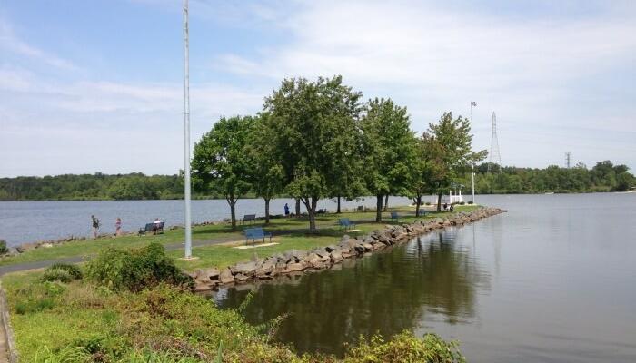 Lago Mercer