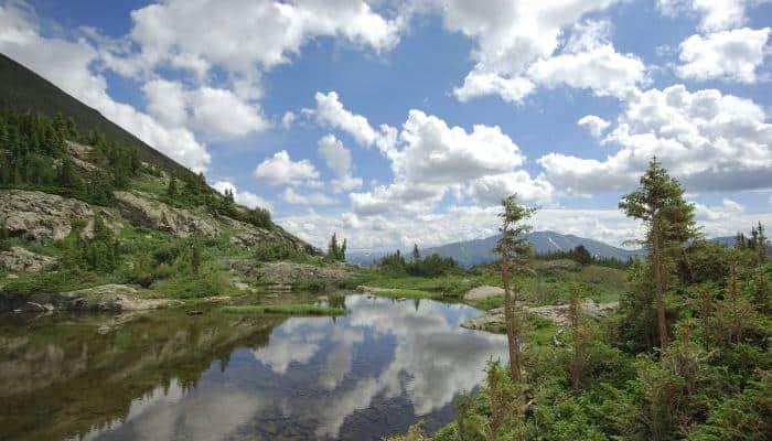 Lago Mohawk