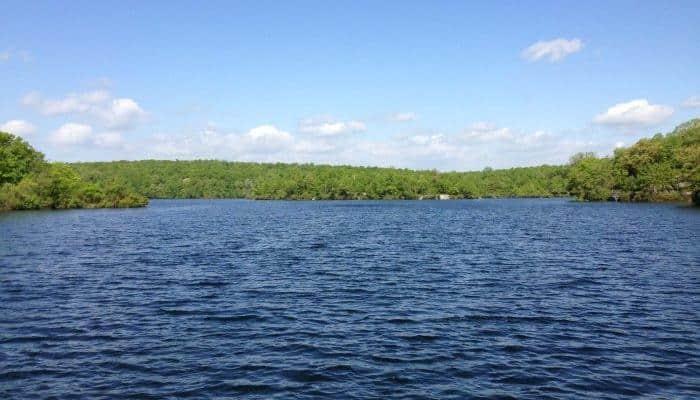 Lago Ramapo