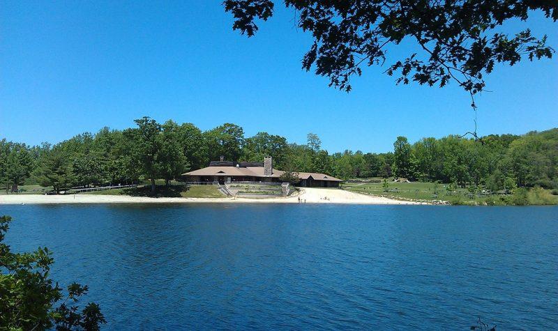 Lago Shepherd