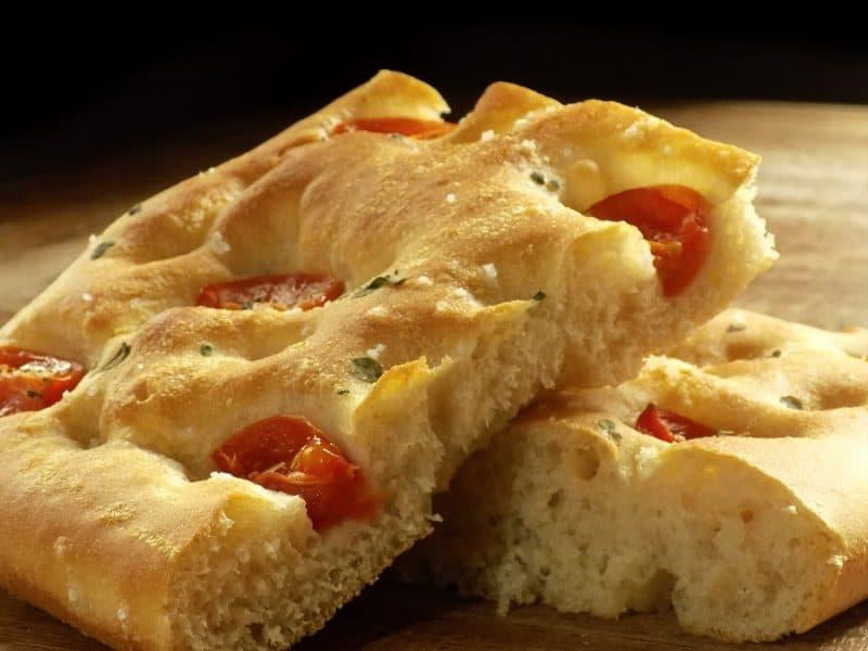 20 platos de comida típica italiana 1