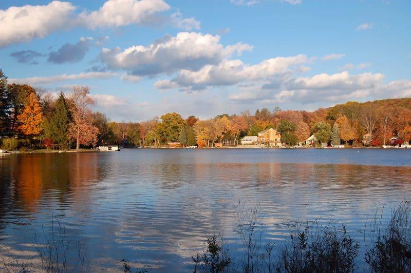 Lago Greenwood