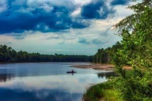 15 mejores lagos en New Jersey