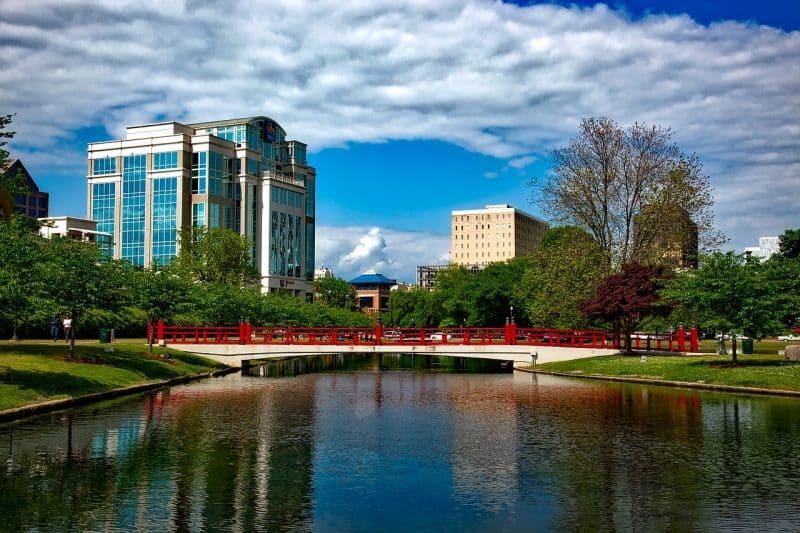 10 lugares turísticos que ver en Alabama 1