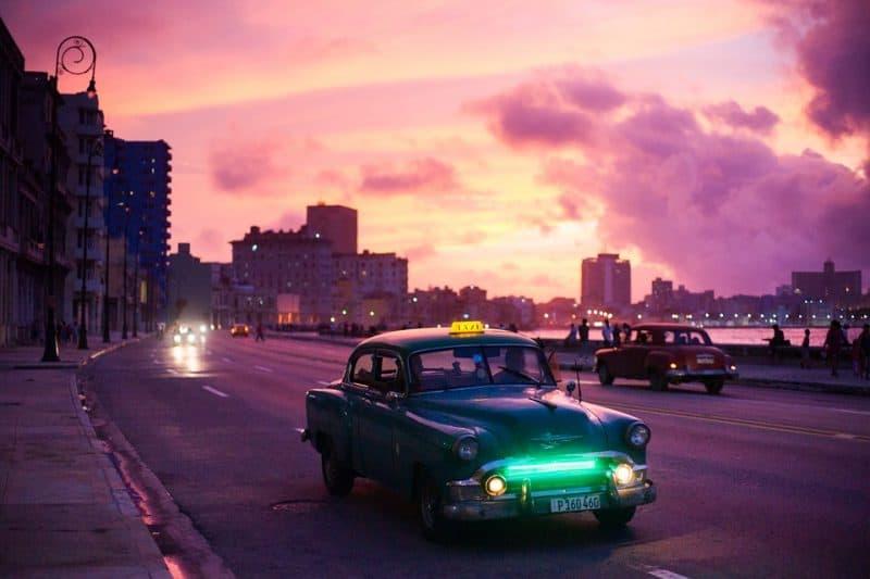 ¿Cuál es la mejor época para viajar a Cuba? 1