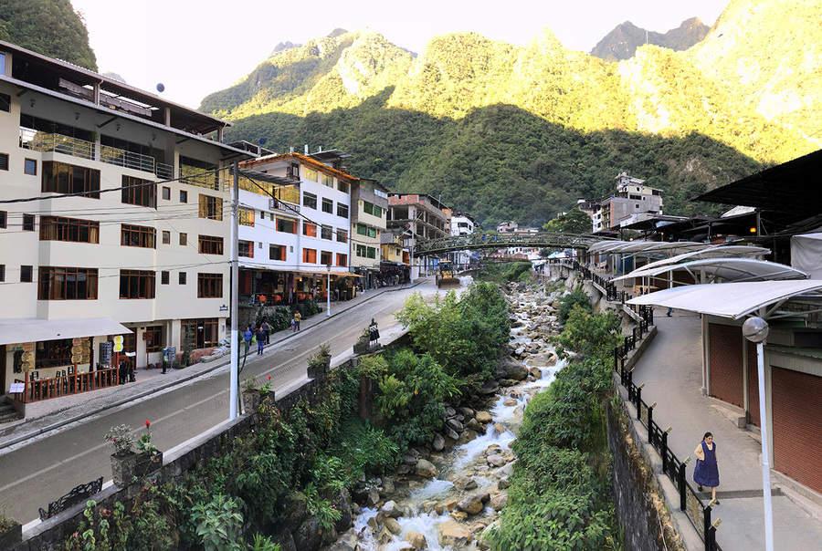 Las 8 ciudades más bonitas de Perú 4